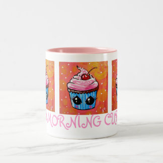 Good Morning Cupcake! MUG