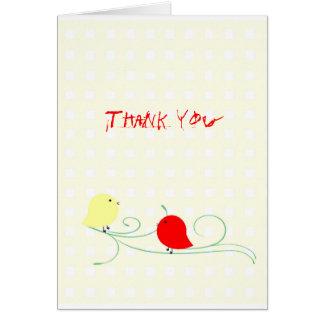 Good Morning Greeting Card