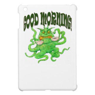 Good Morning! iPad Mini Case