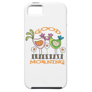 Good Morning iPhone 5 Case