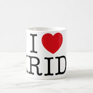 Good morning Krido Coffee Mug