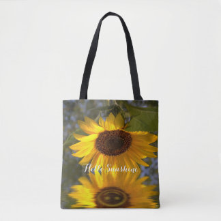 Good morning sunshine  All-Over-Print Tote Bag