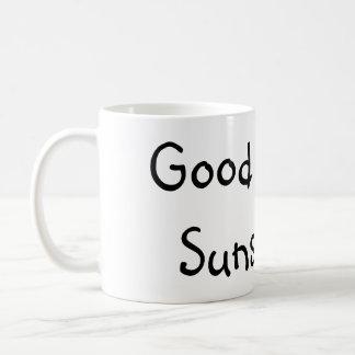Good Morning Sunshine. (: Coffee Mug