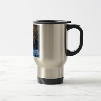 Good Morning! Travel Mug
