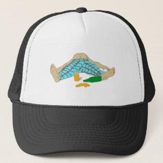 Good Morning Trucker Hat