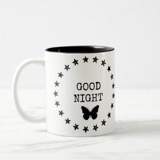 Good Night Starry Mug