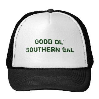 Good ol' southern gal Trucker hat