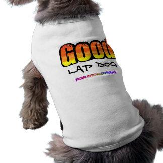 Good Orange Spraypaint Graphic, Customize Me! Sleeveless Dog Shirt