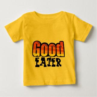 Good Orange Spraypaint Graphic, Customize Me! Tee Shirt