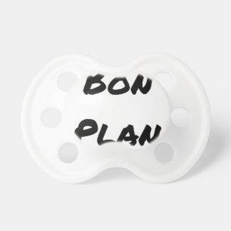 Good plan - Word games - François City Dummy