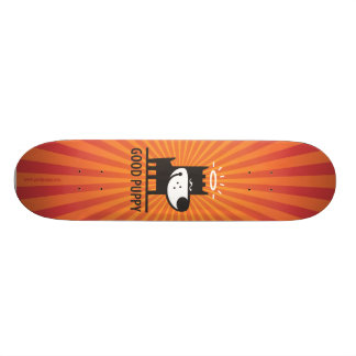 GOOD PUPPY Skateboard
