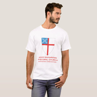 Good Sam Episcopal Church Sammamish Men's shirts