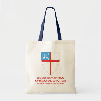 Good Sam Episcopal Church Sammamish Tote Bag