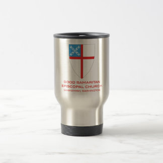 Good Sam Episcopal Church Sammamish Travel Mug