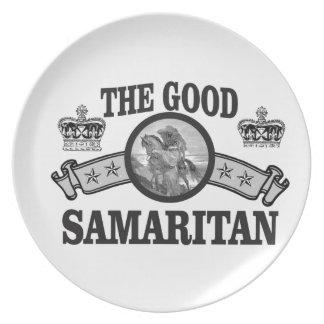good sam logo plate
