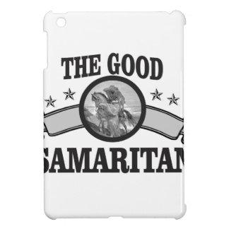 good Samaritan art bible Cover For The iPad Mini