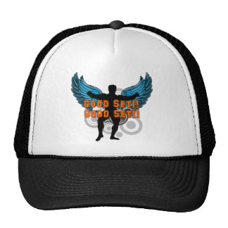 Good Set Hats