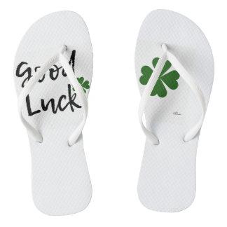 Good slipper Summer Luck Thongs