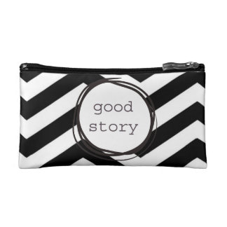Good Story Makeup Bag