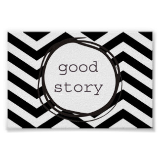 Good Story Poster