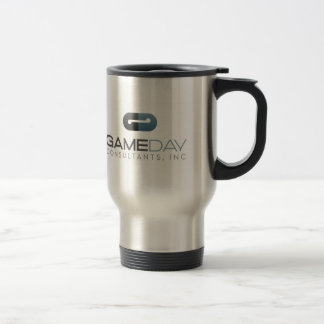 GOOD TEAMS WIN,GREAT TEAMS COVER TRAVEL MUG