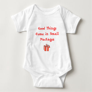 Good Things Come in Small Packages Tshirts