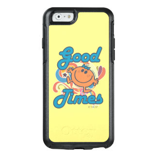 Good Times With Little Miss Fun OtterBox iPhone 6/6s Case