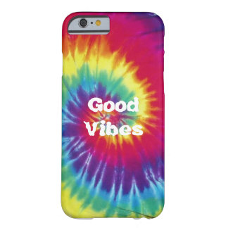 Good Vibes Barely There iPhone 6 Case