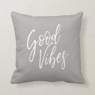 Good Vibes Cushion