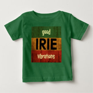Good Vibes for Little Ones! Baby T-Shirt