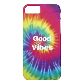 Good Vibes iPhone 7 Case