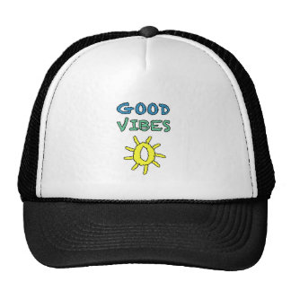 Good Vibes South West Sun Hat