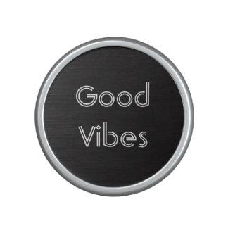 Good Vibes Speaker