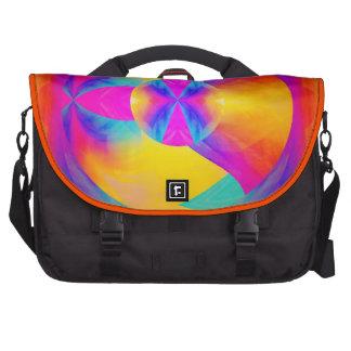 Good Vibrations Commuter Bag