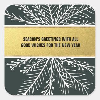 Good Wishes sticker