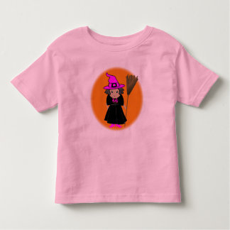 Good Witch - Halloween T Shirts for Toddlers