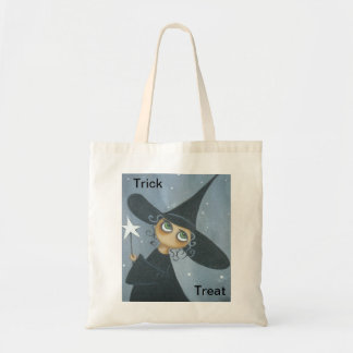 Good Witch Trick or Treat Bag
