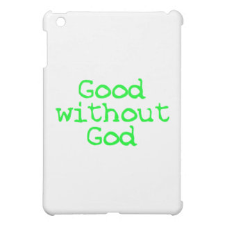 good without god iPad mini covers