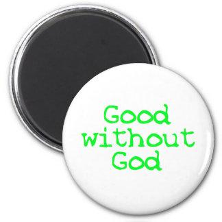 good without god fridge magnets