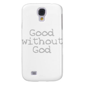 Good Without God Samsung Galaxy S4 Case