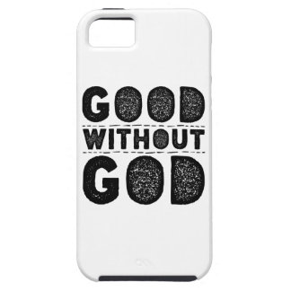 Good Without God Tough iPhone 5 Case