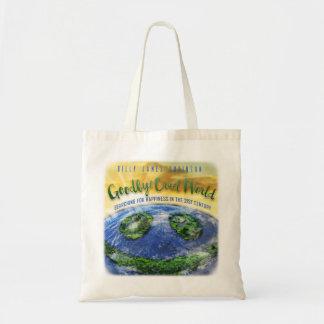 Goodbye Cruel World Album Cover Value Tote Bag