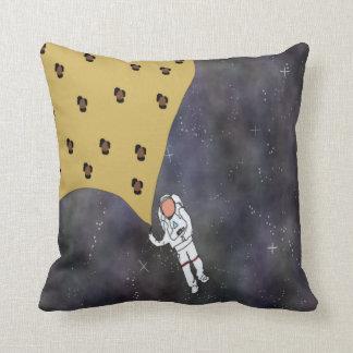 Goodbye Galaxy Cushion
