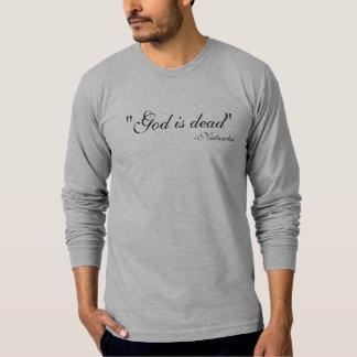 Goodbye Nietzsche T-Shirt