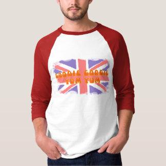 Goodie Goodie Yum Yum T-shirt