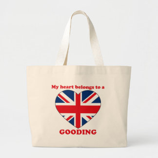 Gooding Tote Bags