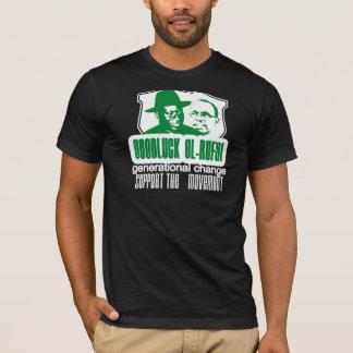 goodluck jonathan and el rufai T-Shirt