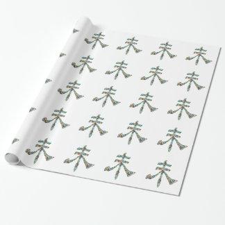 Goodluck Script : Chinese Oriental Gems