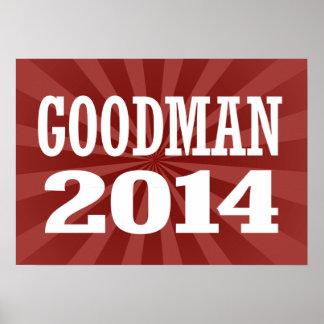 GOODMAN 2014 POSTER
