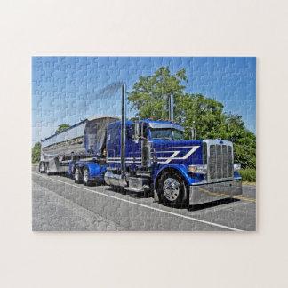 Good's Blue 389 Puzzle